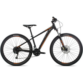 "ORBEA MX XS 40 - VTT Enfant - 27,5"" orange/noir"